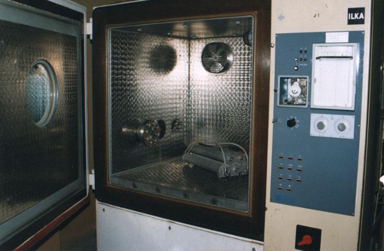 термобарокамера tbv-1000 инструкция